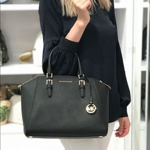 Michael Kors Crossbody Ciara Handbag